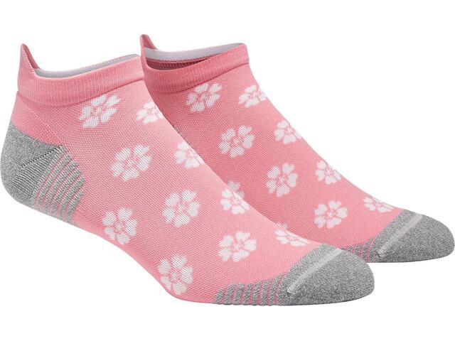 asics Sakura Socks, white/peach petal